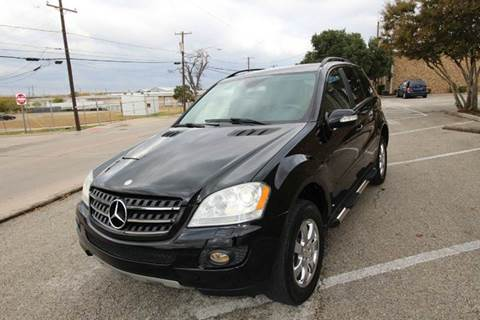 Mercedes benz m class for sale dallas tx for Mercedes benz for sale in dallas tx