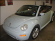 2004 Volkswagen Beetle for sale in Dallas TX