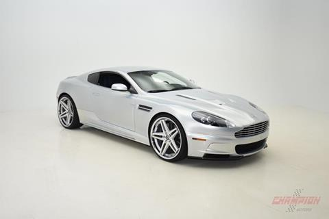 Aston Martin Dbs For Sale Carsforsale Com