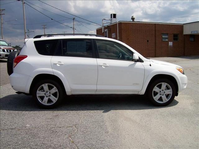 2007 Toyota RAV4 for sale in High Point NC
