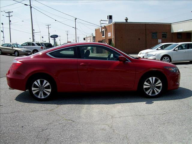 2009 Honda Accord for sale in High Point NC