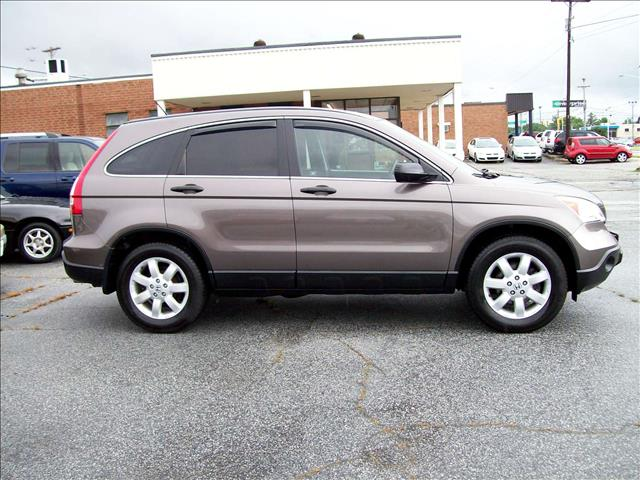 2009 Honda CR-V for sale in High Point NC