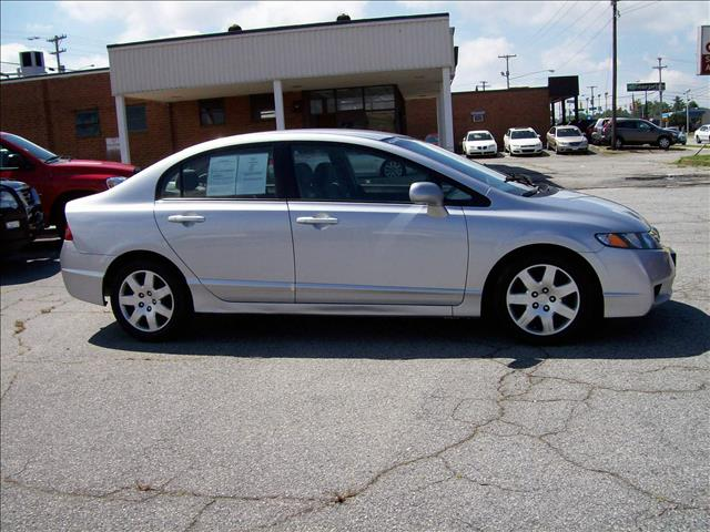 2009 Honda Civic for sale in High Point NC