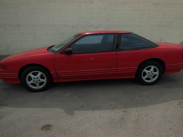Ray Pearman Used Cars >> 1997 Oldsmobile Cutlass Supreme