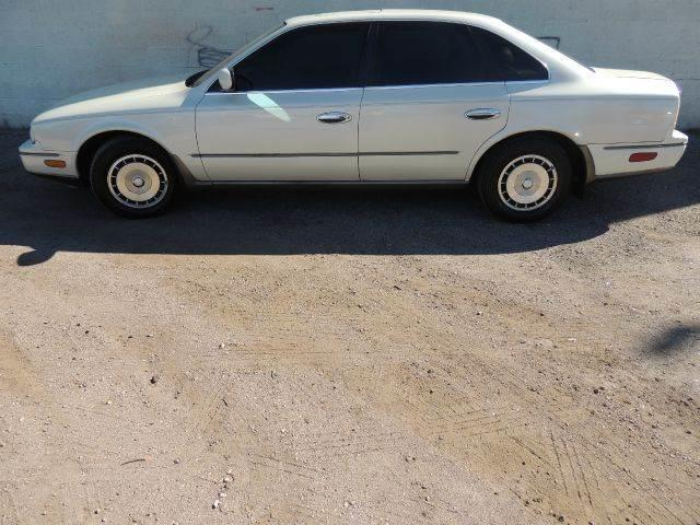 Used Cars in Las Vegas 1992 Infiniti Q45