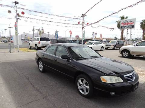2001 Mazda Millenia for sale in Las Vegas, NV
