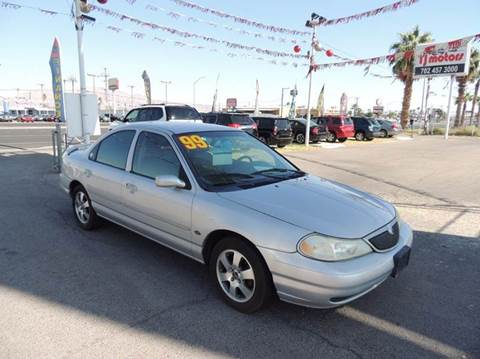 1999 Mercury Mystique for sale in Las Vegas, NV