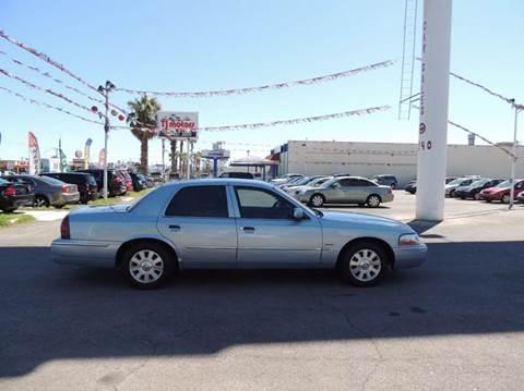 2004 Mercury Grand Marquis for sale in Las Vegas, NV
