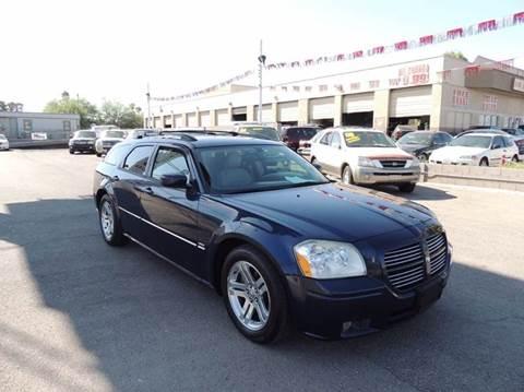 2005 Dodge Magnum for sale in Las Vegas, NV