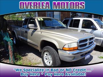 dodge dakota for sale maryland