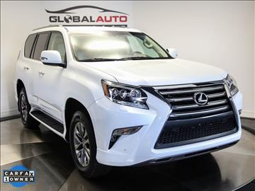 lexus gx 460 for sale. Black Bedroom Furniture Sets. Home Design Ideas