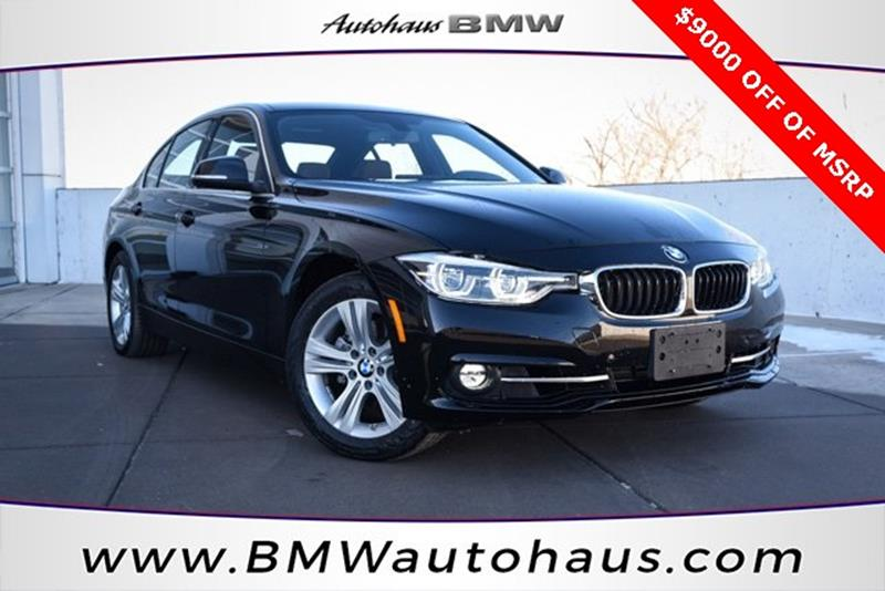 Bmw 3 Series For Sale In Saint Louis Mo Carsforsale Com