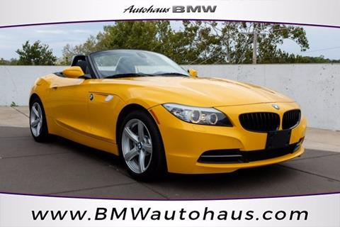 2011 BMW Z4 for sale in Saint Louis, MO