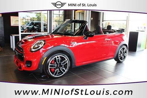 2018 MINI Convertible for sale in Saint Louis, MO