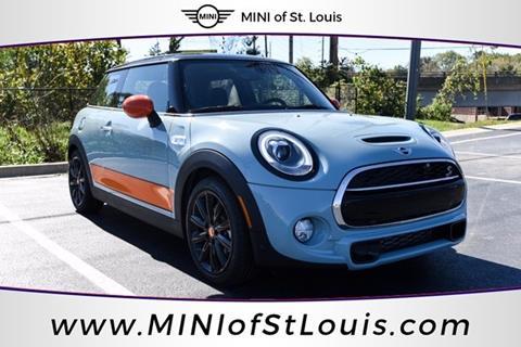 2018 MINI Hardtop 2 Door for sale in Saint Louis, MO
