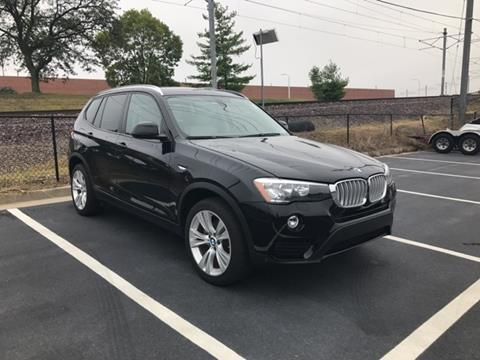 2015 BMW X3 for sale in Saint Louis, MO