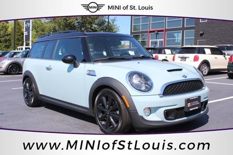 2014 MINI Clubman for sale in Saint Louis, MO