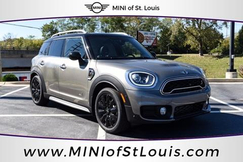 2018 MINI Countryman for sale in Saint Louis, MO