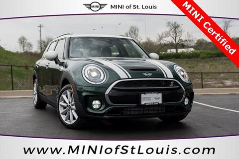 Used Mini Clubman For Sale In El Paso Tx Carsforsalecom