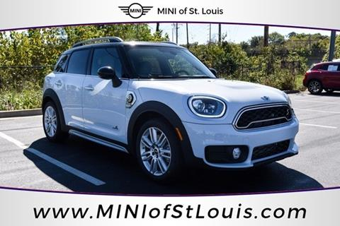 2018 MINI Countryman Plug-in Hybrid for sale in Saint Louis, MO