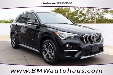2017 BMW X1 for sale in Saint Louis, MO