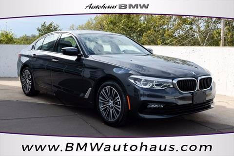 2017 BMW 5 Series for sale in Saint Louis, MO