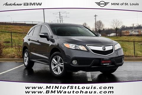 acura rdx for sale in missouri. Black Bedroom Furniture Sets. Home Design Ideas