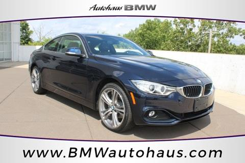 2017 BMW 4 Series for sale in Saint Louis, MO
