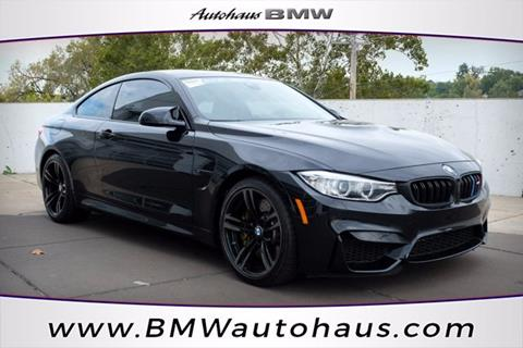 2015 BMW M4 for sale in Saint Louis, MO