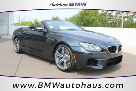 2014 BMW M6 for sale in Saint Louis, MO