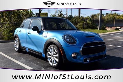2018 MINI Hardtop 4 Door for sale in Saint Louis, MO