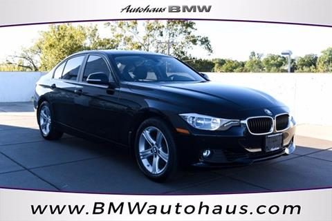 2014 BMW 3 Series for sale in Saint Louis, MO