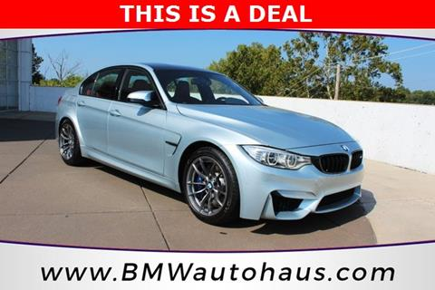 2016 BMW M3 for sale in Saint Louis, MO