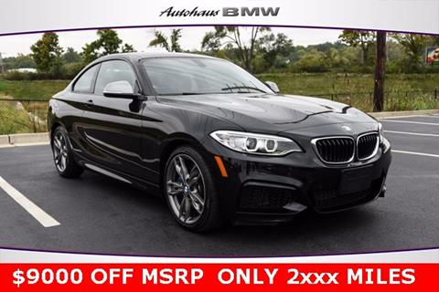 2017 BMW 2 Series for sale in Saint Louis, MO