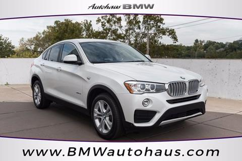 2015 BMW X4 for sale in Saint Louis, MO