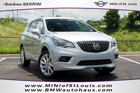 2016 Buick Envision for sale in Saint Louis, MO