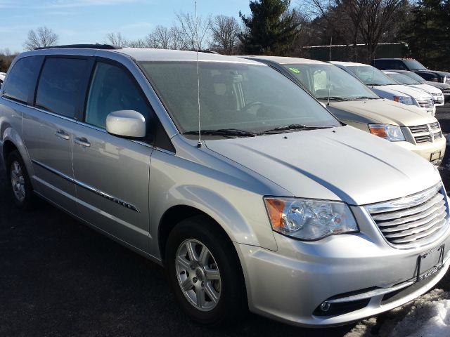 2011 Chrysler Town and Country for sale in Hudson NY