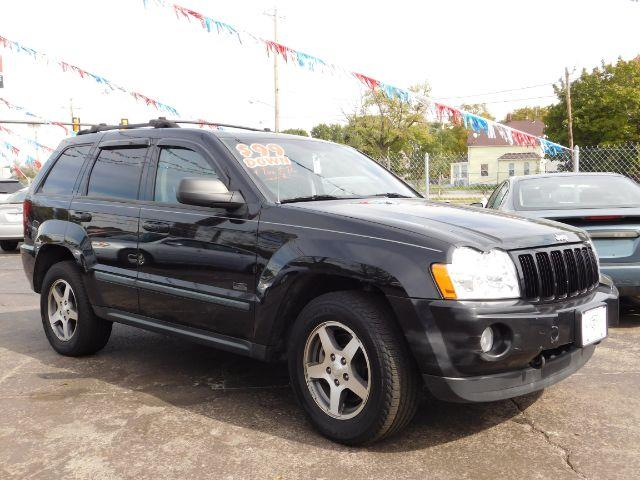 2007 jeep grand cherokee for sale in cleveland oh. Black Bedroom Furniture Sets. Home Design Ideas