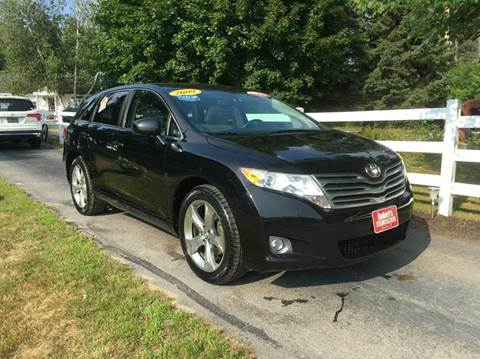 2009 Toyota Venza for sale in Bowdoinham, ME