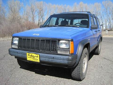 1996 Jeep Cherokee for sale in Montrose, CO