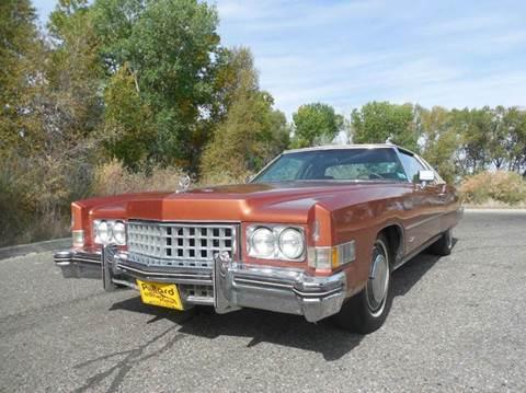 1973 Cadillac Eldorado For Sale - Carsforsale.com®