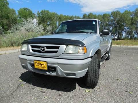 2002 Mazda Truck for sale in Montrose, CO