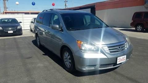 2008 Honda Odyssey for sale in El Paso, TX