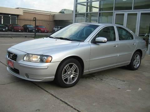 2009 Volvo S60 for sale in Houston, TX
