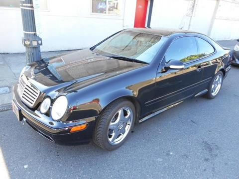 2000 Mercedes-Benz CLK for sale in Portland, OR