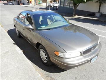 2002 Buick Century for sale in Portland, OR