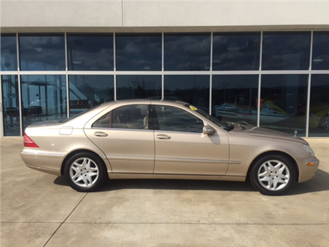 2006 Mercedes-Benz S-Class for sale in Travelers Rest, SC