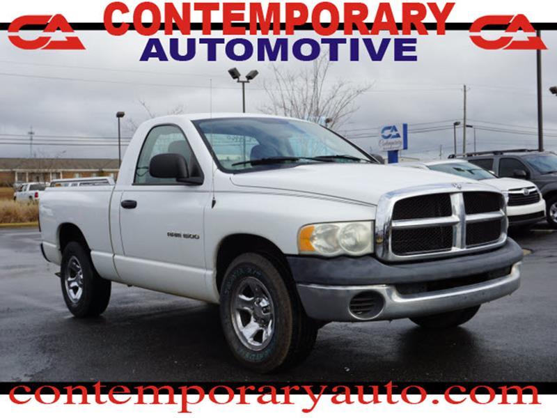 Dodge Used Cars Pickup Trucks For Sale Tuscaloosa Contemporary Auto
