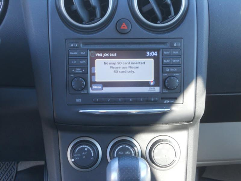 2012 Nissan Rogue AWD SV 4dr Crossover In Tuscaloosa AL