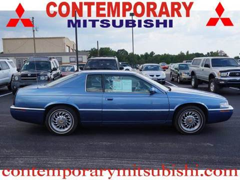 1998 cadillac eldorado for sale for Royal motors lexington ky